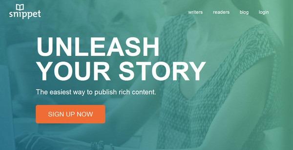 网页设计新趋势!教你轻松玩转设计中的纯色和渐变效果